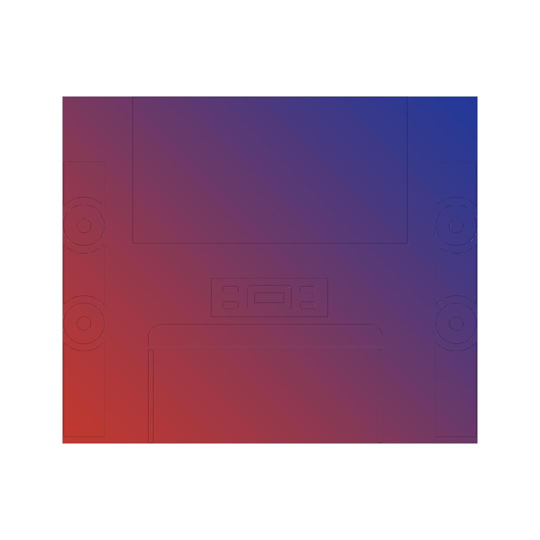 TV and MATV icon
